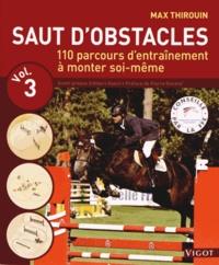 Saut dobstacles - Volume 3, 110 parcours dentraînement à monter soi-même.pdf