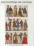 Max Tilke - Encyclopédie du costume - Des peuples de l'Antiquité à nos jours ainsi que les costumes nationaux et régionaux dans le monde.