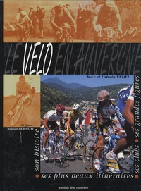 Max Vedel et Urbain Vedel - Le vélo en Auvergne.