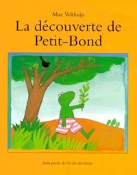 Max Velthuijs - La découverte de Petit-Bond.
