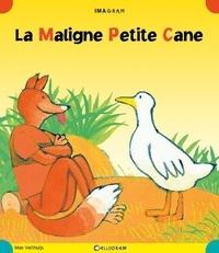 Max Velthuijs - La Maligne Petite Cane.