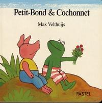 Max Velthuijs - Petit-Bond & Cochonnet.