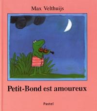 Max Velthuijs - Petit-Bond est amoureux.