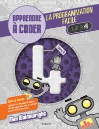 La programmation facile - Apprendre à coder, Livre 4.pdf