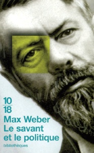 Max Weber - .
