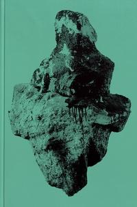 Max Wechsler - Franz West - Galerie Eva Presenhuber 95-15.