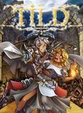 Maxa' - Tild, mage à louer Tome 2 : Maudit bretteur ! - Inclu un carnet de 8 pages d'illustrations et fiches pour les rôlistes.