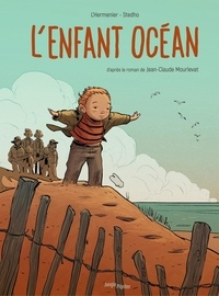 Maxe L'Hermenier et Steven Dhondt - L'enfant océan.