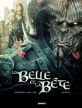 Maxe L'Hermenier et  Looky - La Belle et la Bête Tome 2 : .