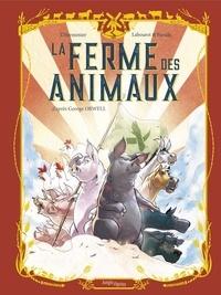 Maxe L'Hermenier et Thomas Labourot - La ferme des animaux.