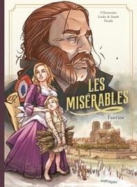 Maxe L'Hermenier et  Lokky - Les Misérables - Tome 1.
