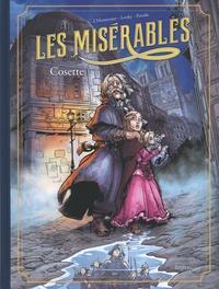 Maxe L'Hermenier et  Looky - Les Misérables Tome 2 : Cosette.