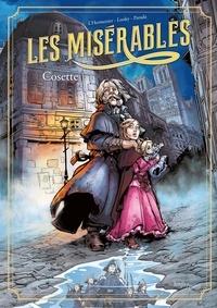 Maxe L'Hermenier et  Looky - Les Misérables  - Tome 2 - Cosette.