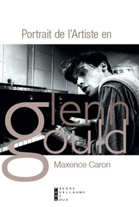 Accentsonline.fr Portrait de l'artiste en Glenn Gould - Tractatus de Musica Image