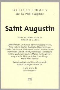 Maxence Caron - Saint Augustin.