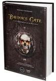 Maxence Degrendel - Baldur's Gate - L'héritage du jeu de rôle.
