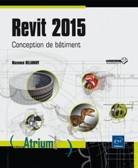 Revit 2015 - Conception de bâtiment.pdf