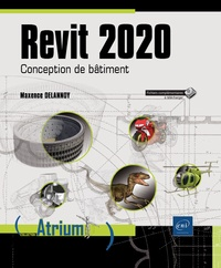 Revit 2020- Conception de bâtiment - Maxence Delannoy |