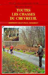Accentsonline.fr Toutes les chasses du chevreuil Image