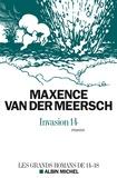 Maxence Van Der Meersch - Invasion 14.