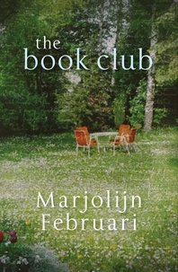 Maxim Februari et Paul Vincent - The Book Club.