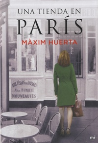 Maxim Huerta hernandez - Una tienda en Paris.