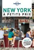 Maxime Aubin et Lorena Galliot - New York à petits prix. 1 Plan détachable