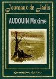 Maxime Audouin - La Bande Mystérieuse.