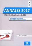 Maxime Beneyto - Annales iECN 2017 - Objectif : classé moins de 100.