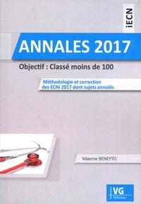 Annales iECN 2017 - Objectif : classé moins de 100.pdf