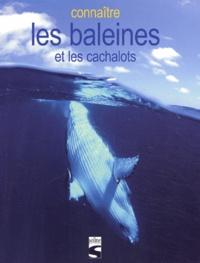 Accentsonline.fr Connaître les baleines et les cachalots Image