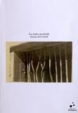 Maxime Boucher - La nuit carcérale - Souffrir et éviter la souffrance en prison, le cas français (1944-1981).