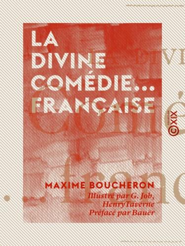 La Divine Comédie... française