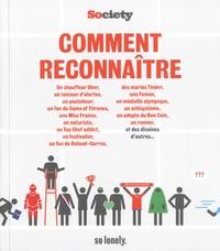 Maxime Chamoux et Sylvain Gouverneur - Comment reconnaître.