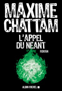 L'appel du néant - Maxime Chattam pdf epub