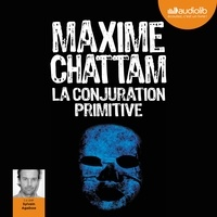 Téléchargement gratuit de livres en allemand La conjuration primitive MOBI PDB par Maxime Chattam