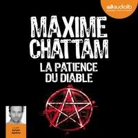Ebooks mobiles La patience du diable 9782356418074  par Maxime Chattam en francais
