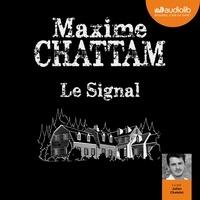 Ebooks complets téléchargement gratuit Le signal in French par Maxime Chattam DJVU