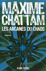 Accentsonline.fr Les arcanes du chaos Image