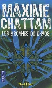 Openwetlab.it Les arcanes du chaos Image