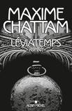 Maxime Chattam - Léviatemps.