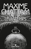 Maxime Chattam et Maxime Chattam - Léviatemps.
