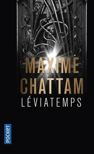 Livres audio à télécharger iTunes Leviatemps par Maxime Chattam (French Edition)  9782266207041