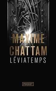 Téléchargements gratuits livres audio ordinateurs Leviatemps (French Edition)