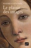 Maxime Coulombe - Le plaisir des images.