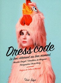 Dress Code - Le bon vêtement au bon moment.pdf