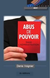 Maxime Duval - Abus de pouvoir.