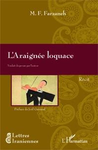 Laraignée loquace.pdf
