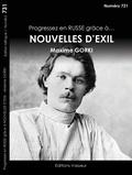 Maxime Gorki - Nouvelles d'exil.