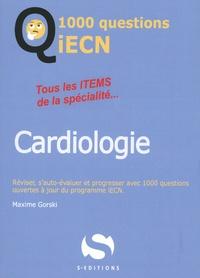 Maxime Gorski - Cardiologie.